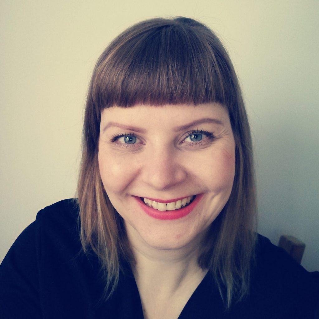Alexandra Kossowski